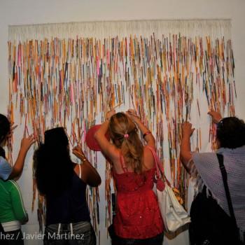 Centro de Desarrollo de las Artes Visuales La Habana 2011