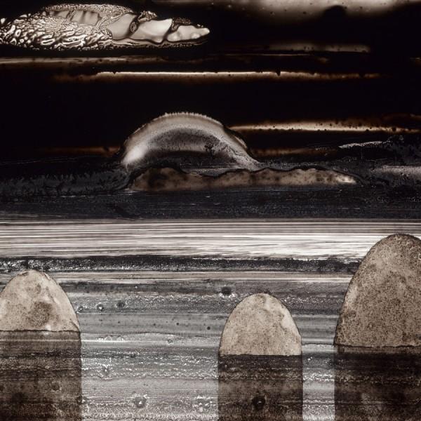 Thomas Michel, Landschaft Nr. 141, Hydrographie