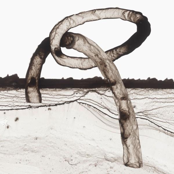 Thomas Michel, Untitled, Hydrography