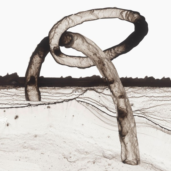 Thomas Michel, Ohne Titel, Hydrographie