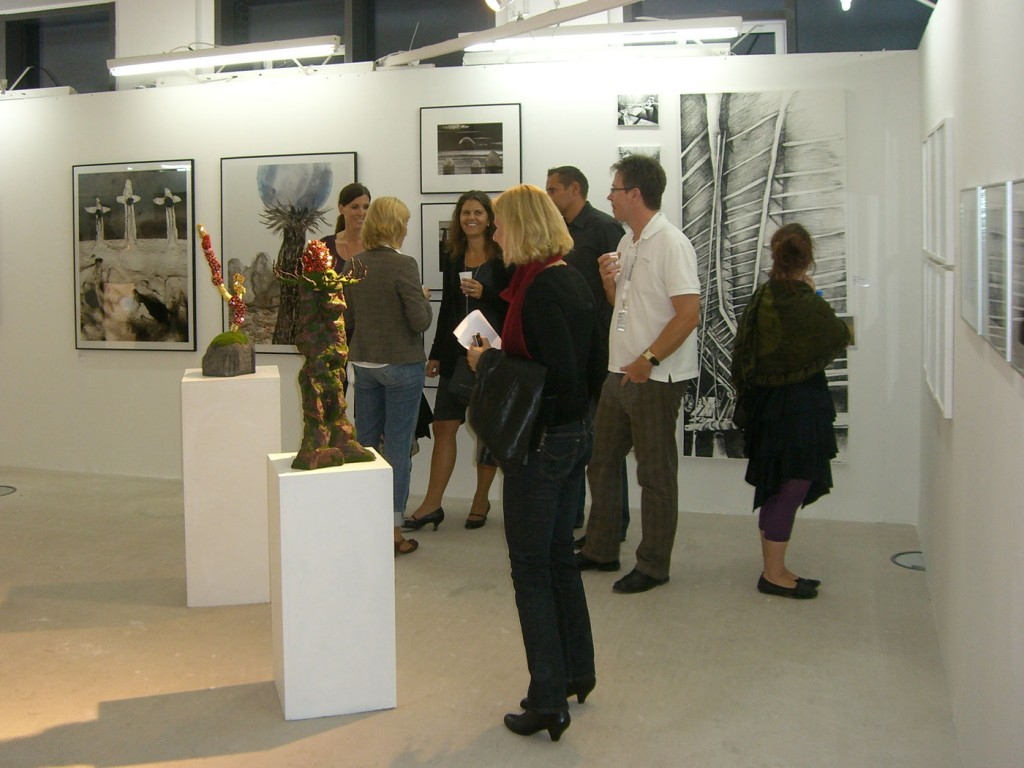 thomas michel contemporary art berliner liste 1