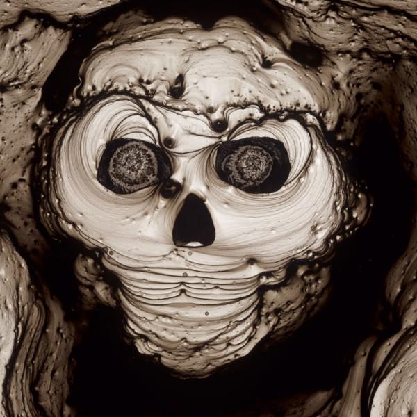 Thomas Michel, Bilder einer Ausstellung, Catacombae (Cum mortuis in lingua mortua)