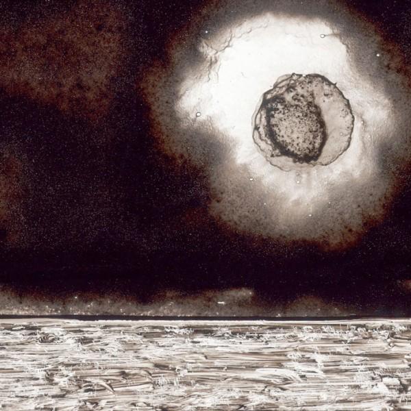 Thomas Michel, Die Odyssee, Überfahrt