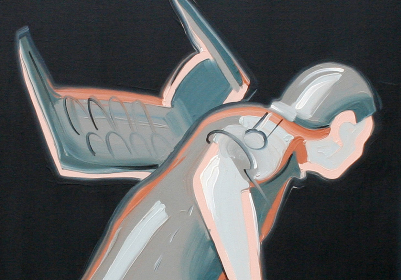 thomas michel contemporary art painting 1