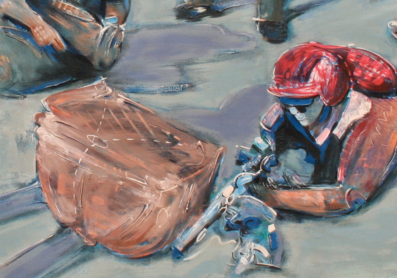 thomas michel contemporary art painting 2
