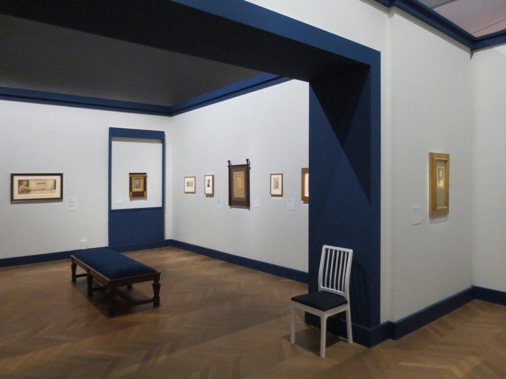 Fernand Khnopff, Petit Palais