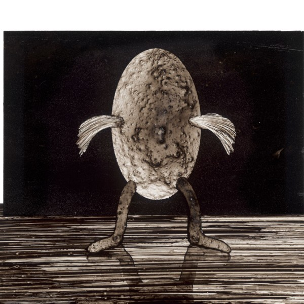 Thomas Michel, Pictures at an Exhibition, Ballet of The Unhatched Chicks in Their Shells